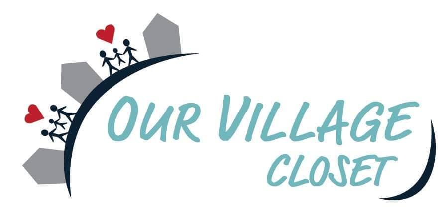 Our Village Closet logo