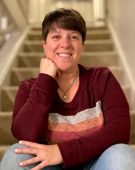 Photo of Heather-Social Worker, Board Member