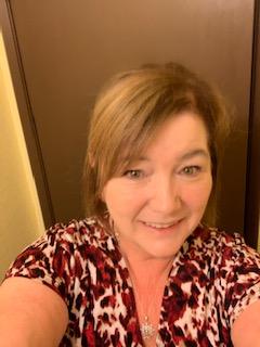 image member of board member, Sandra