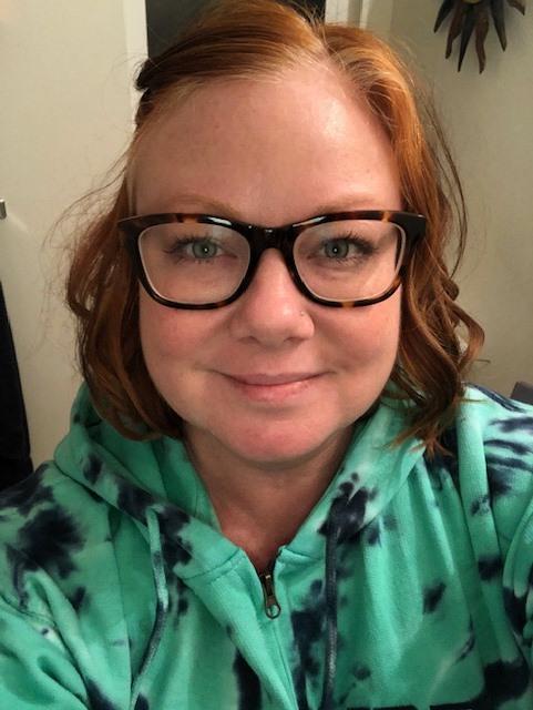 photo of board member, Shelby